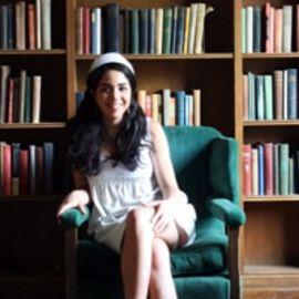 Emily Esfahani Smith Headshot