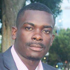 Martin Muganzi Headshot