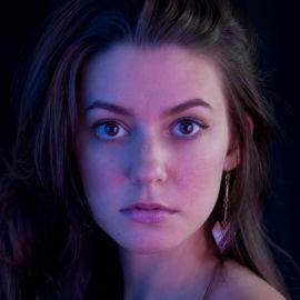 Meg Myers Headshot