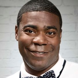 Tracy Morgan Headshot