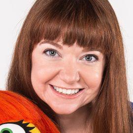 Stacey Gordon Headshot