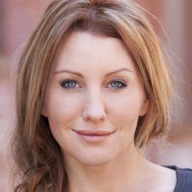 Amy Matthews Headshot