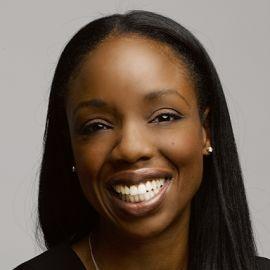 Dr. Nadine Burke Harris Headshot