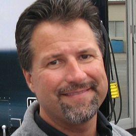 Michael Andretti Headshot