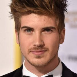 Joey Graceffa Headshot