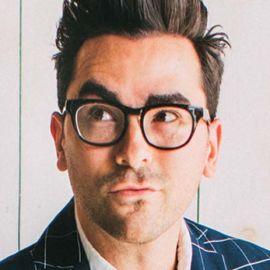 Dan Levy Headshot