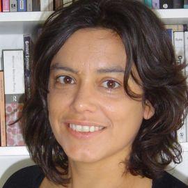 Sara Ahmed Headshot