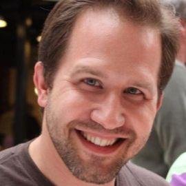 Scott Hanselman Headshot