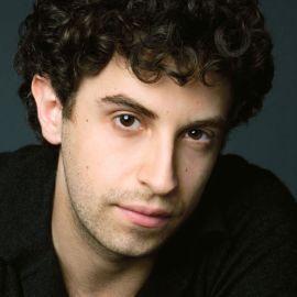 Brandon Uranowitz Headshot