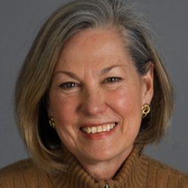 Karen Elliott House Headshot
