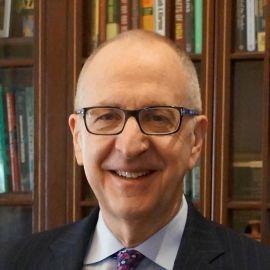 Dr. David J. Skorton Headshot