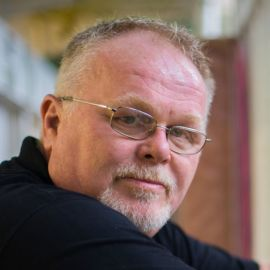 Kirk Bloodsworth Headshot