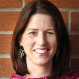 Kara Hurst Headshot