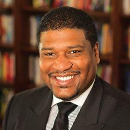 Dr. Damon Williams Headshot