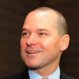 Michael Malone Headshot