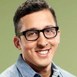 Miguel Garza Headshot