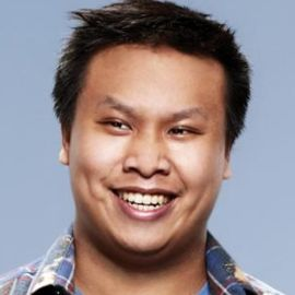 Andy Dinh Headshot