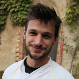 Jorge Gaviria Headshot