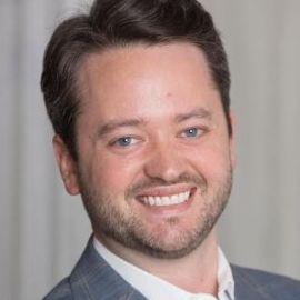 Michael Kennedy Headshot