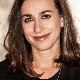 Lucia Aniello Headshot