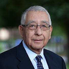 Jerry Porras Headshot