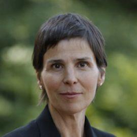 Miriam Horn Headshot
