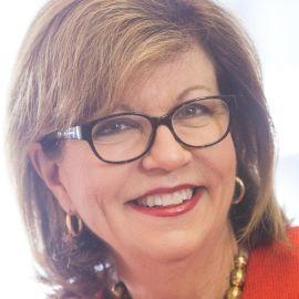 Susan Page Headshot