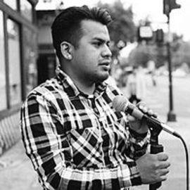 Yosimar Reyes Headshot