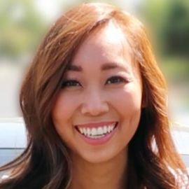 Jessica Chou Headshot