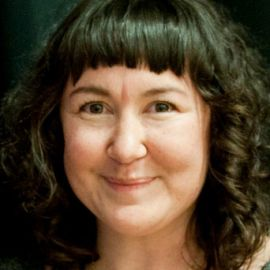 Lauren Spohrer Headshot