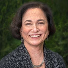 Gigi Hirsch Headshot