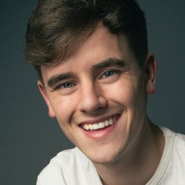 Connor Franta Headshot