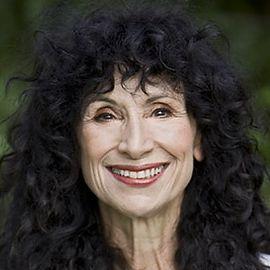 Diane Ackerman Headshot