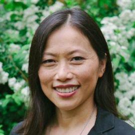 Mary Wong Headshot