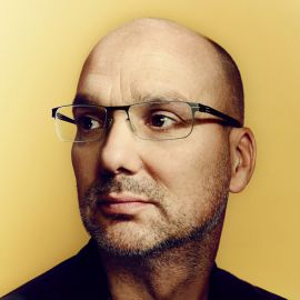 Andy Rubin Headshot