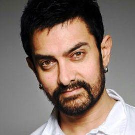 Aamir Khan Headshot