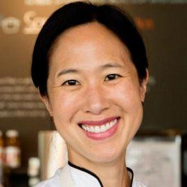 Joanne Chang Headshot