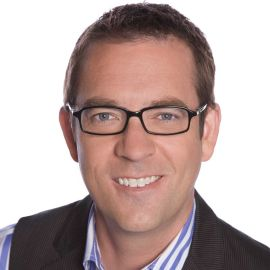 Ted Allen Headshot