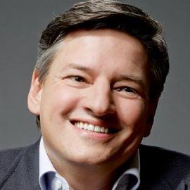 Ted Sarandos Headshot