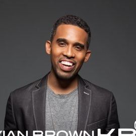 Kian Brown Headshot
