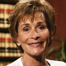 Judge Judy Scheindlin Headshot