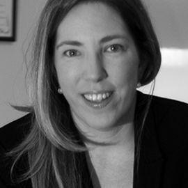 Romina Libster Headshot