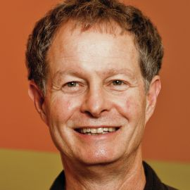 John Mackey Headshot