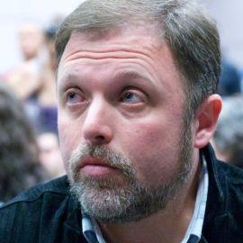 Tim Wise Headshot
