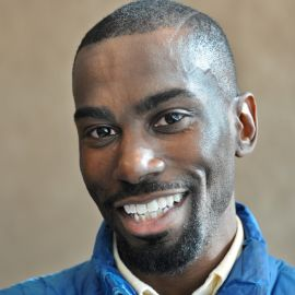 DeRay Mckesson Headshot