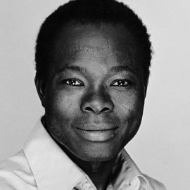 Diébédo Francis Kéré Headshot