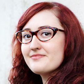 Emily Heller Headshot