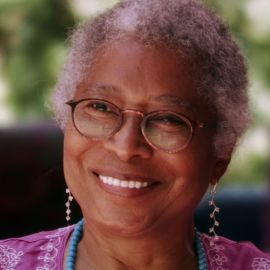 Alice Walker Headshot