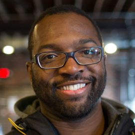 Baratunde Thurston Headshot