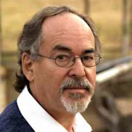 David Horowitz Headshot
